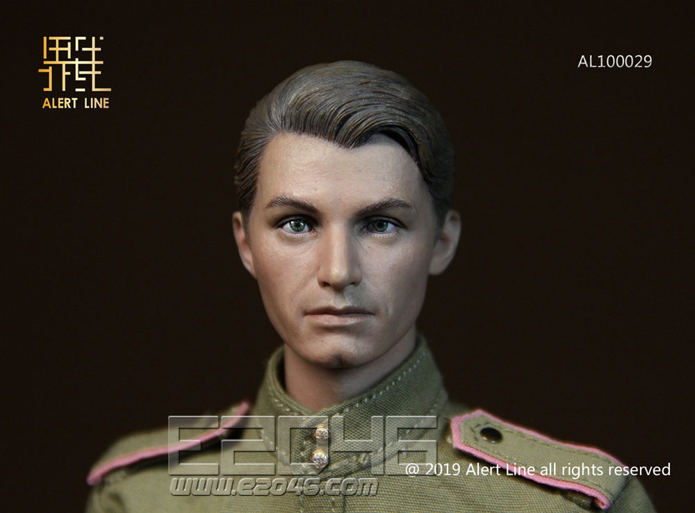 Red Army Combat Engineer (DOLL)