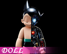 DL2579   AtomStandard Edition (DOLL)