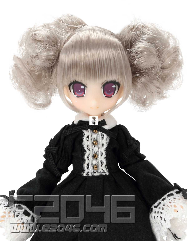 Small Maid (DOLL)
