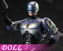 DL3113 1/18 Robocop 2 (DOLL)
