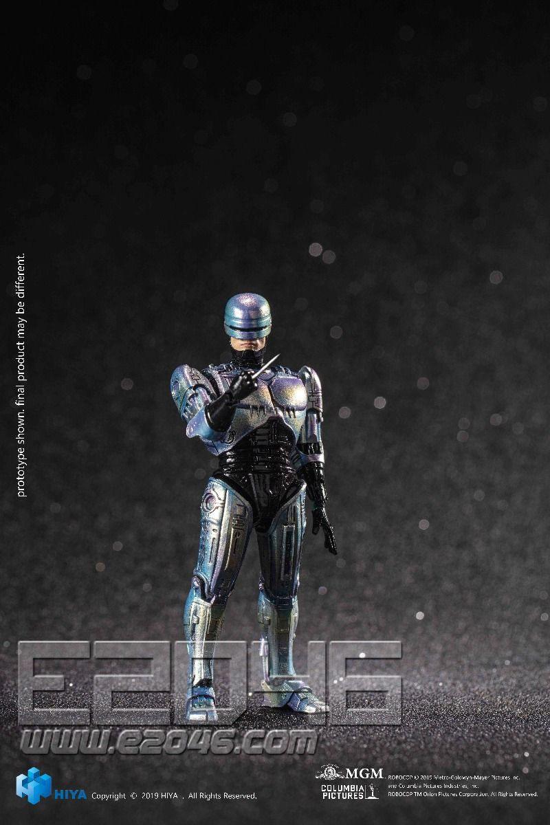 Robocop 2 (DOLL)