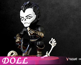 DL2096  Shadowman (DOLL)