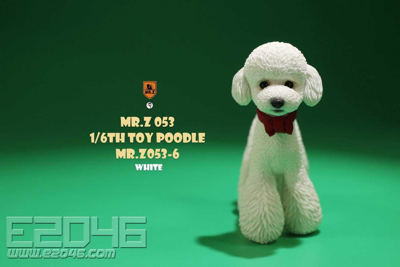 Poodle F (DOLL)