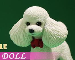 DL4007 1/6 贵宾犬 F (人偶)