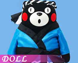 DL1826  Kumamon E (DOLL)