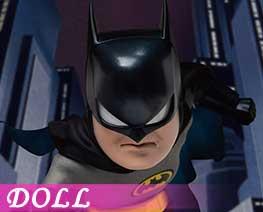 DL2332  Batman (DOLL)