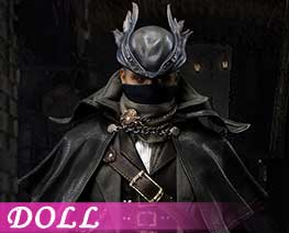 DL1504 1/6 Blood Hunter (DOLL)