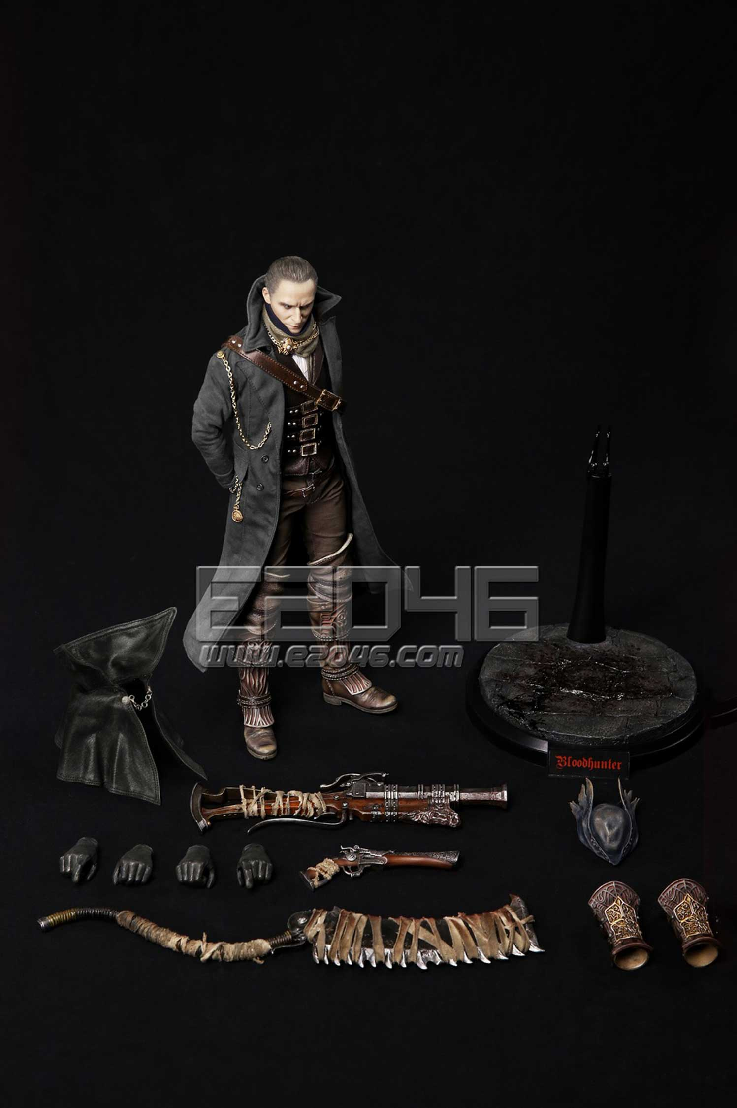 Blood Hunter (DOLL)