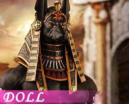 DL2499 1/6 Anubis (DOLL)