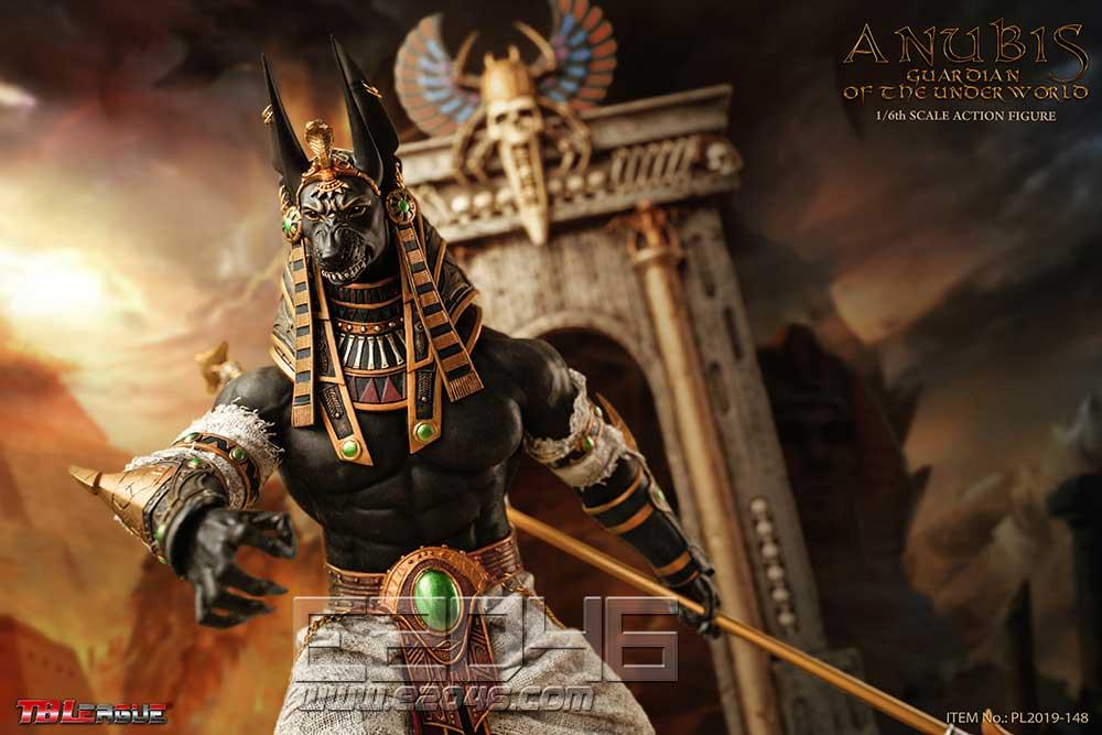 Anubis (DOLL)