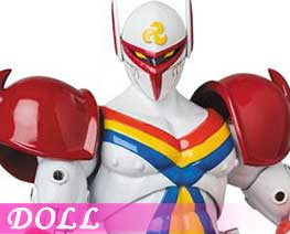 DL1633  The Space Knight (DOLL)