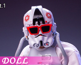 DL4415 1/6 Stormtrooper (DOLL)