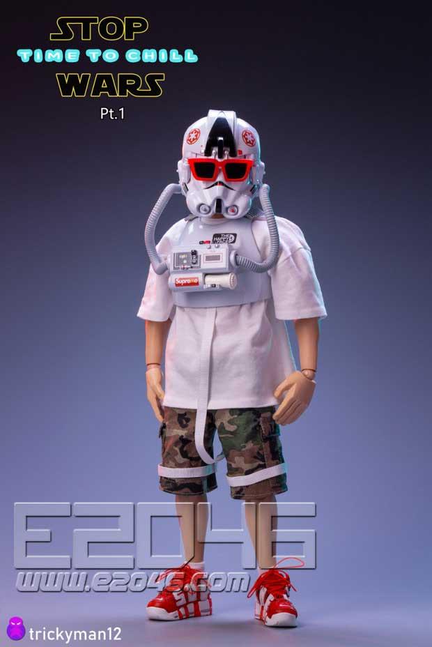 Stormtrooper (DOLL)