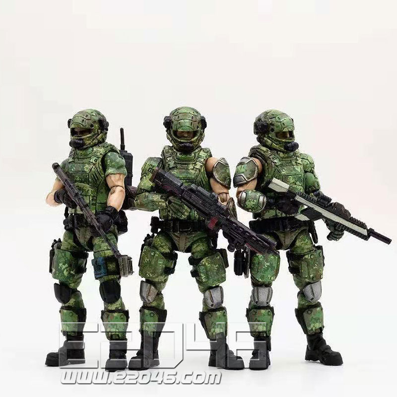 Russian Camouflage Team (DOLL)