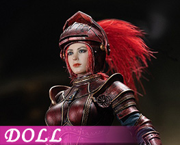 DL4902 1/12 Guardian Of The Empire E (DOLL)