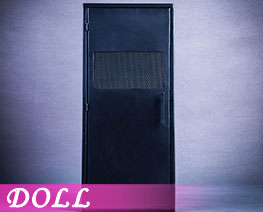 DL2444 1/6 Metal Weapon Cabinet 2.0 (DOLL)