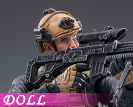 DL5056 1/18 狙擊手 (人偶)