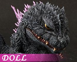 DL2903  Godzilla 2000 (DOLL)