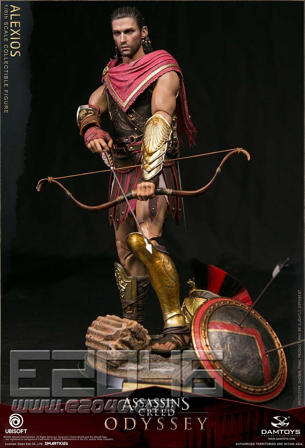 Alexios (DOLL)