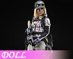 DL0829 1/6 Vicki (Doll)