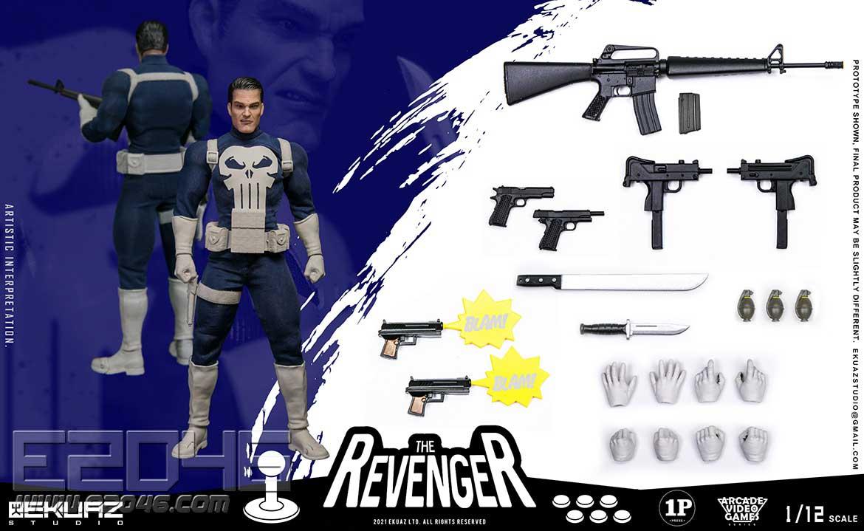 The Avenger (DOLL)