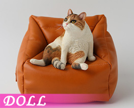 DL4285 1/6 Lazy Cat E (DOLL)