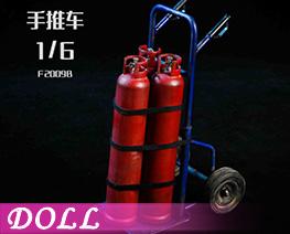 DL4212 1/6 Trolley B (DOLL)