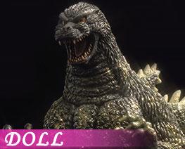 DL3330  Godzilla 1993 (DOLL)