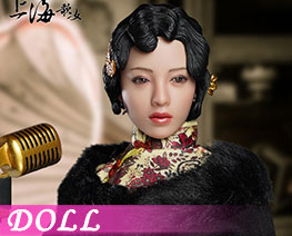DL2224 1/6 Shanghai Song Girl A (DOLL)