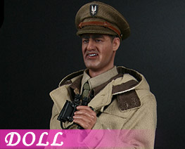 DL2707 1/6 David Stirling (DOLL)
