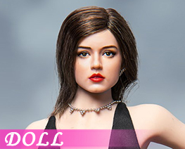 DL3826 1/6 007 Die Another Day Girl B (DOLL)