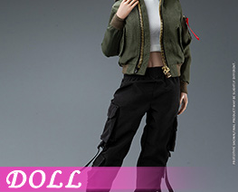 DL4407 1/6 Trendy Jacket Suit B (DOLL)