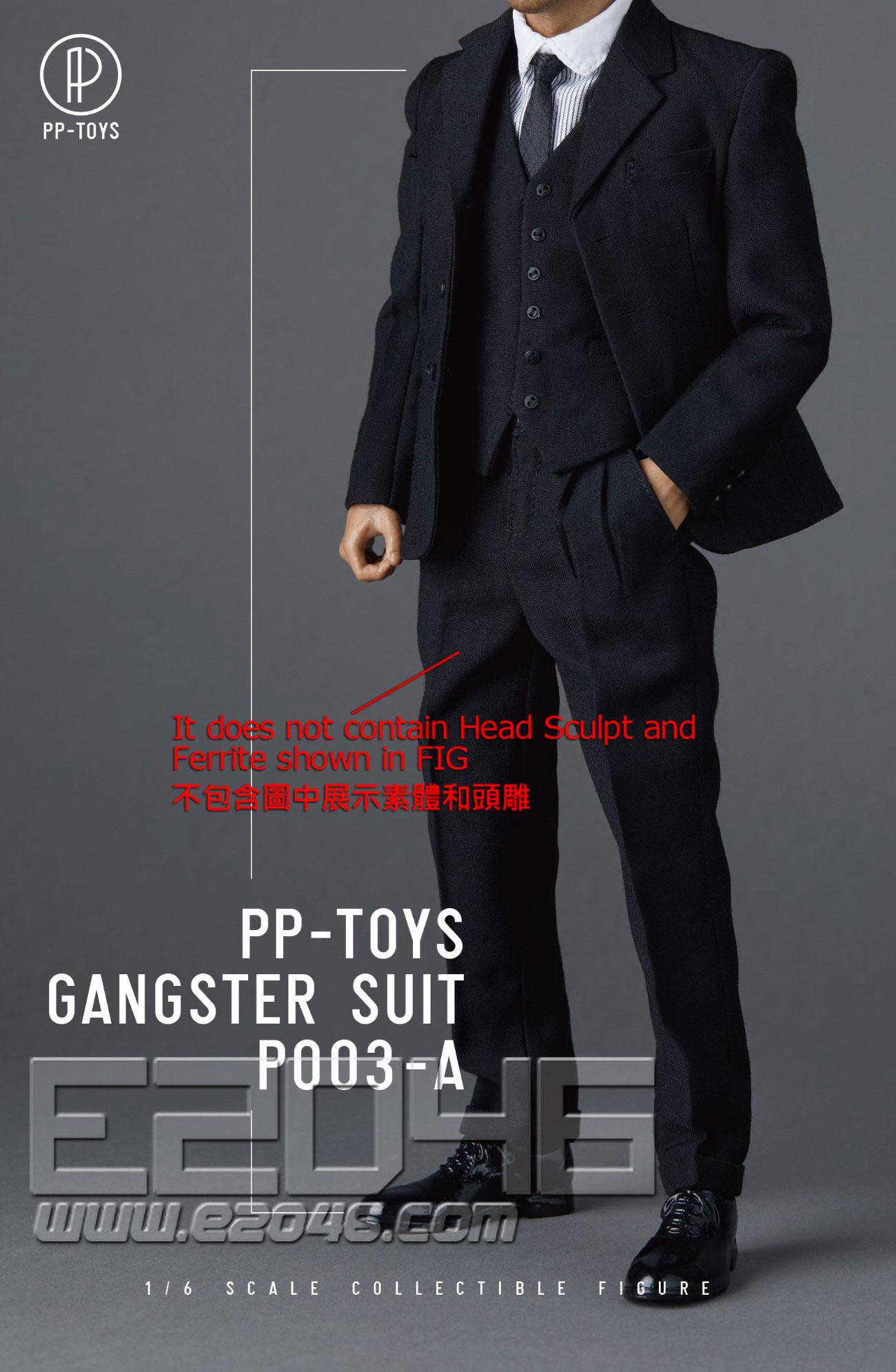 British Retro Suit A (DOLL)