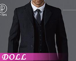 DL3919 1/6 British Retro Suit A (DOLL)