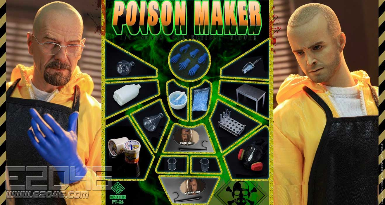 Poison Maker (DOLL)