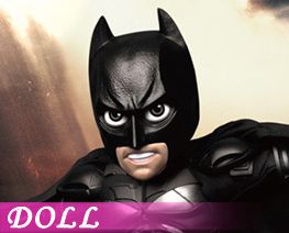 DL3930  Batman Deluxe Version (DOLL)