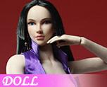 DL0534 1/6 Snake J without Body (Doll)