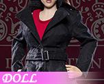 DL0516 1/6 The British women's windbreaker suit B (Doll)