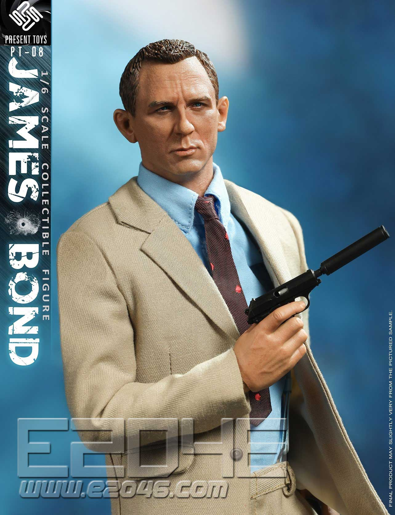 Agent 007 (DOLL)