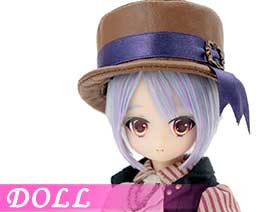 DL1769 1/6 Neil (DOLL)