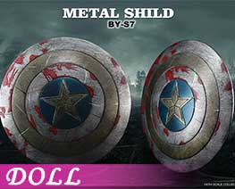 DL3224 1/6 Metal Shield E (DOLL)