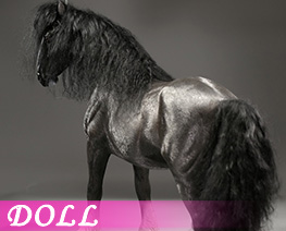 DL4642 1/6 Shire Horse 2.0 D (DOLL)