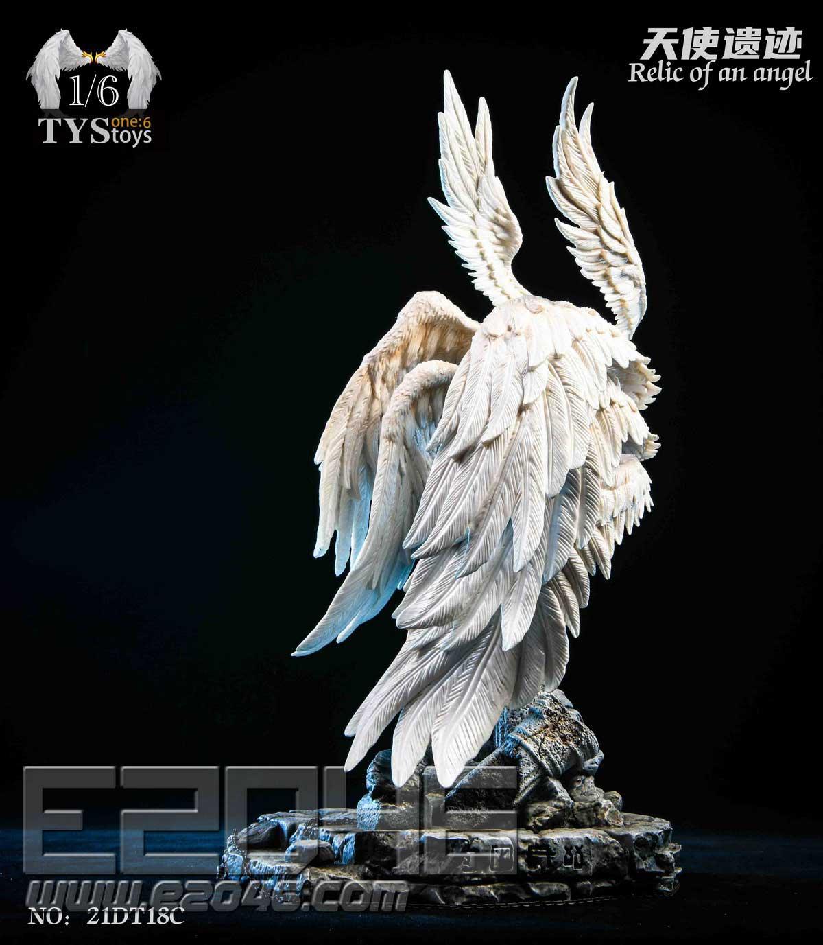 天使遺跡地台 C (人偶)