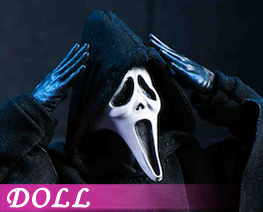 DL4139 1/12 Scream Killer (DOLL)