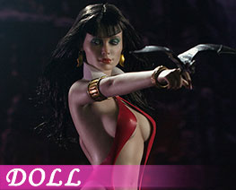 DL2387 1/6 Vampirella (DOLL)