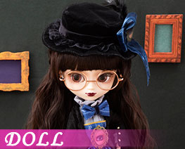 DL2690  Claudia (DOLL)