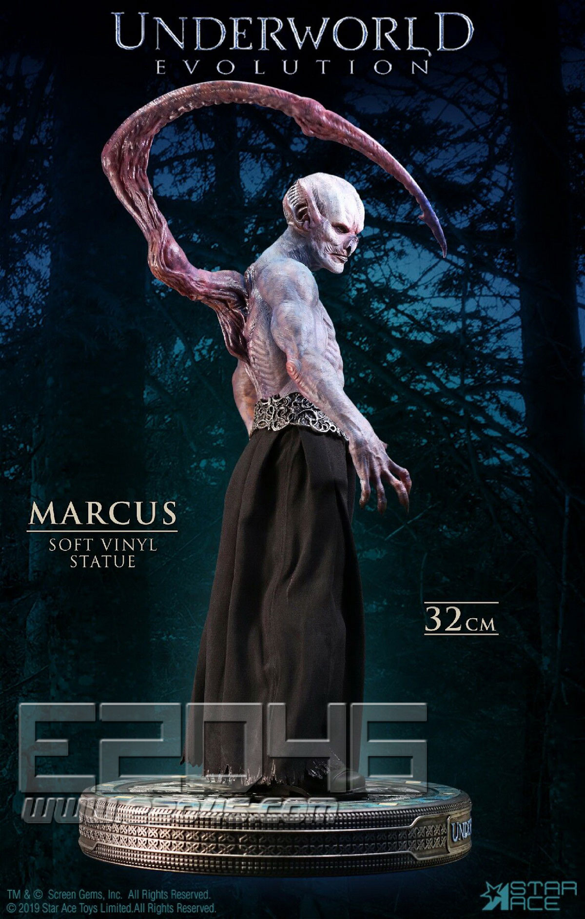 Marcus Deluxe Edition (DOLL)