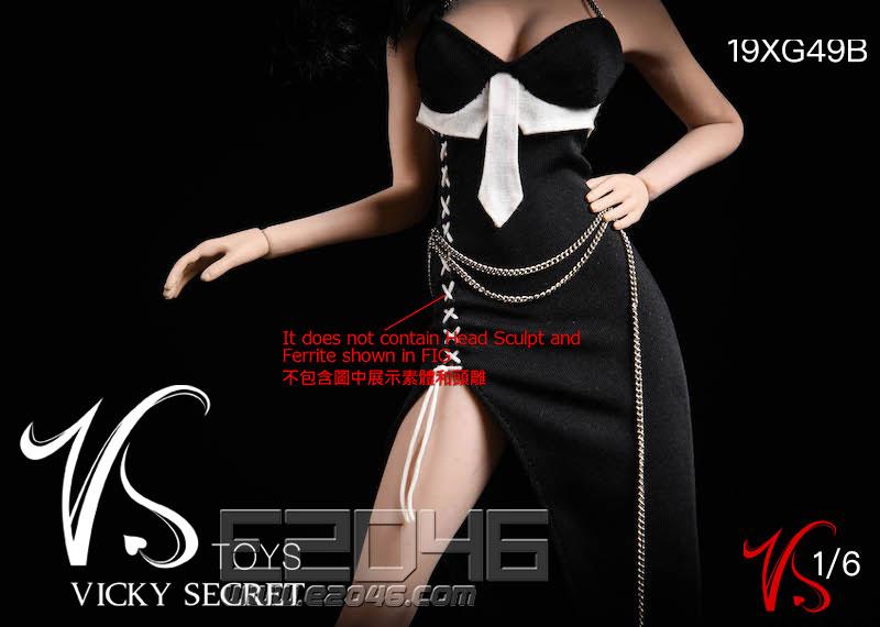 Dress B (DOLL)
