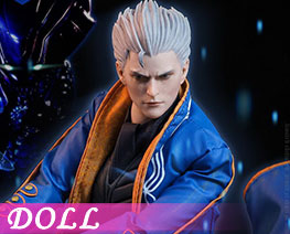 DL3069 1/6 Vergil (DOLL)