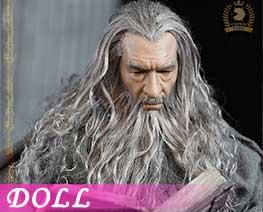 DL2128 1/6 Gandalf (DOLL)